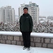 明志 User Profile