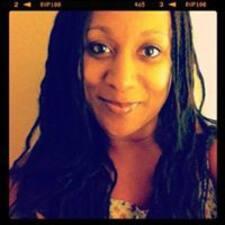 Profil korisnika Latasha