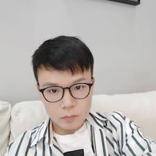Profil utilisateur de 胜