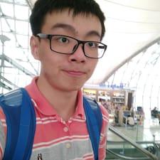 Guangxuan User Profile