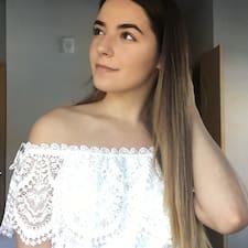 Profilo utente di Tetyana