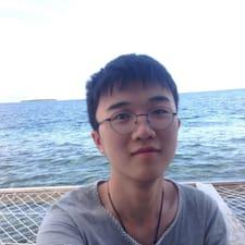 Profilo utente di Yulin