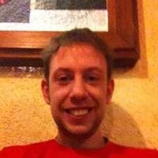 Tobias Kullanıcı Profili