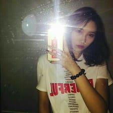 Profil korisnika 胡祎玮