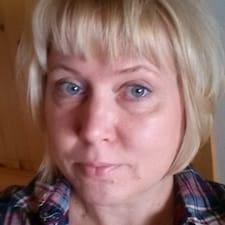 Profil Pengguna Sue