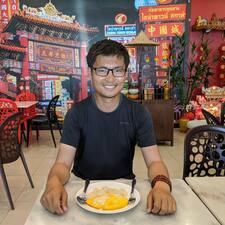 Gebruikersprofiel Rongkun