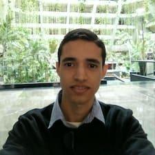 Profil utilisateur de Jorge Eduardo