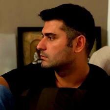 Juan Luis felhasználói profilja