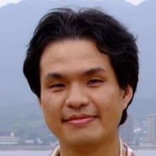 Profilo utente di Naoyuki