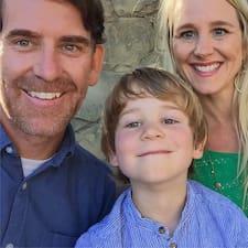 Erik, Stacy And Logan