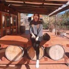 Профіль користувача Edwina Eun Ji
