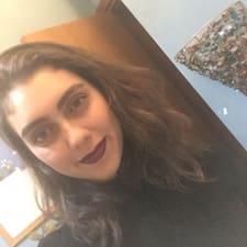 Silvie Kullanıcı Profili