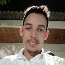 Profil utilisateur de Cleiton
