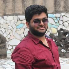 Profilo utente di Saurabh