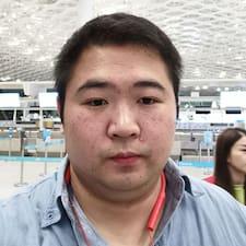 光磊 Kullanıcı Profili