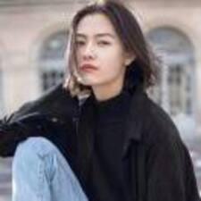 Profil utilisateur de Elena-TSUI
