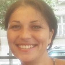 Sona User Profile