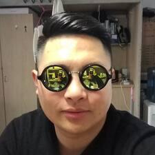昱辰 - Uživatelský profil