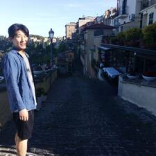 Jae Young Kullanıcı Profili