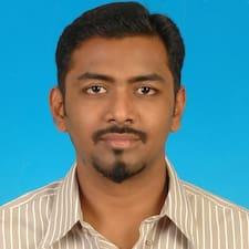 Shathiskumar - Uživatelský profil