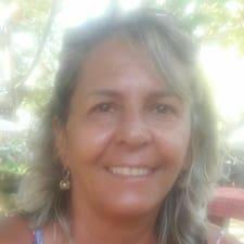 Profil utilisateur de Soraia Soares