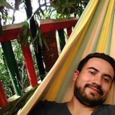 Profil Pengguna Brian Alejandro