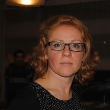 Sabrina Brugerprofil