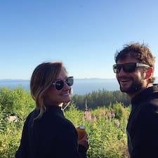 Kristen & Curtis is a superhost.