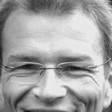 Günter felhasználói profilja