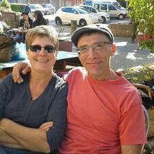 Alain Et Marie Hellene