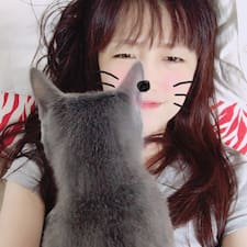 Kyoungjin - Profil Użytkownika