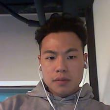 Perfil do utilizador de 종우