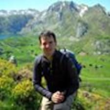 Профиль пользователя Raúl