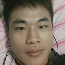 Yanto User Profile
