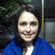 Henkilön Екатерина käyttäjäprofiili