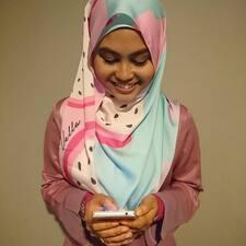 Noor Hafizahさんのプロフィール