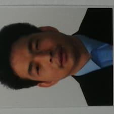 Profil utilisateur de Lan