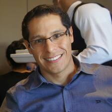 Carlos Fernando - Profil Użytkownika