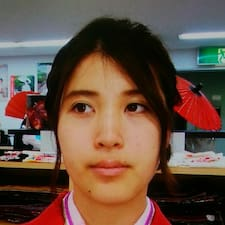 Profil korisnika Azumi