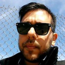 Profilo utente di Marcel