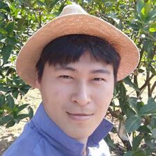 Profil utilisateur de 壮楷