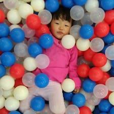 Användarprofil för 晓宇