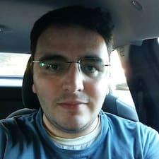 Profil utilisateur de Muhammed
