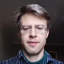 Profil utilisateur de Jaromir