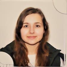 Mikayla User Profile