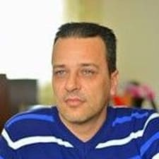 Νίκος User Profile