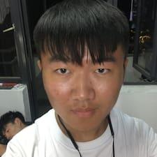 Profil Pengguna 力超