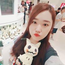 Profil korisnika Ji-Yun
