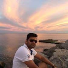 Nimit User Profile
