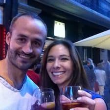 Arnaud & Marie